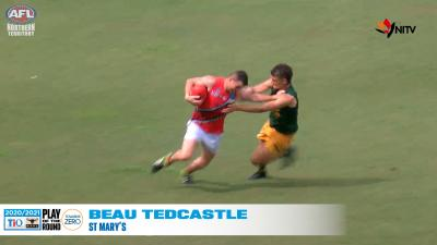 Beau Tedcastle - Play of the Round